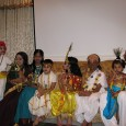 The Q&A sessions conducted on 1st Jan 2011 & 31st evening have been uploaded… There was also a wonderful skit by the Satsangh children on Krishna and Sudama and I […]